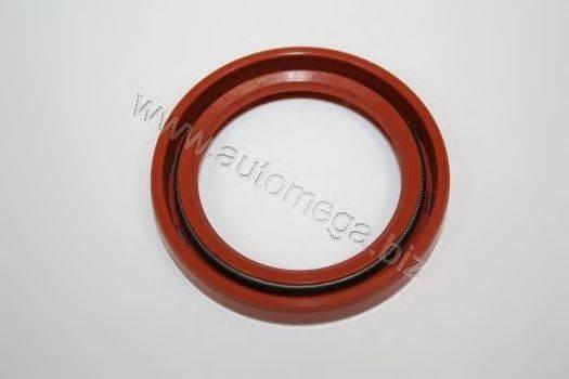 AUTOMEGA 301150147054B Уплотняющее кольцо, коленчатый вал