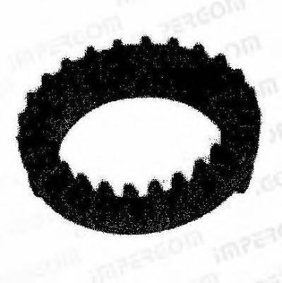 ORIGINAL IMPERIUM 36435 Опорное кольцо, опора стойки амортизатора
