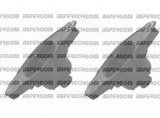 ORIGINAL IMPERIUM 714052 Ремкомплект, опора стойки амортизатора