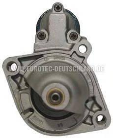 EUROTEC 11017110 Стартер