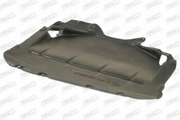 PRASCO BM0441900 Изоляция моторного отделения