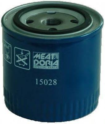 HOFFER 15028 Масляный фильтр