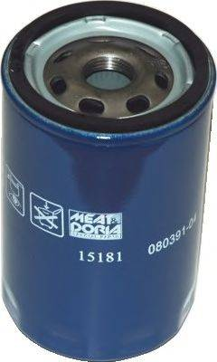 HOFFER 15181 Масляный фильтр