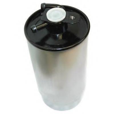 HOFFER 4554 Топливный фильтр