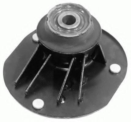 LEMFORDER 2499901 Опора стойки амортизатора