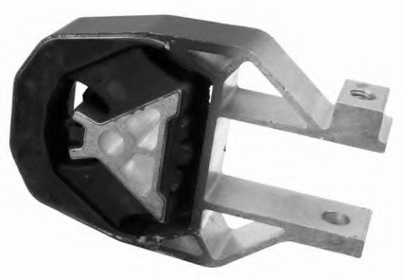 LEMFORDER 3539401 Подвеска, автоматическая коробка передач; Подвеска, ступенчатая коробка передач