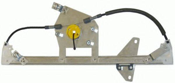 LEMFORDER 60810270 Подъемное устройство для окон