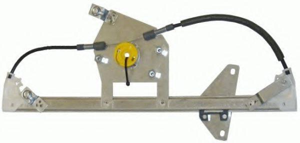 LEMFORDER 60810280 Подъемное устройство для окон