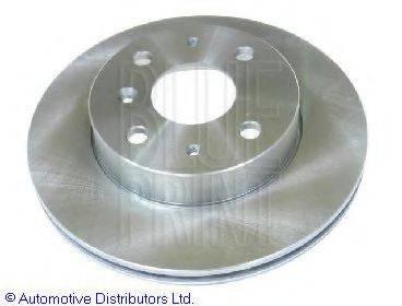 BLUE PRINT ADD64314 Тормозной диск