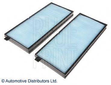 Фильтр, воздух во внутренном пространстве BLUE PRINT ADG02565