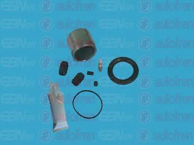 AUTOFREN SEINSA D41111C Ремкомплект, тормозной суппорт