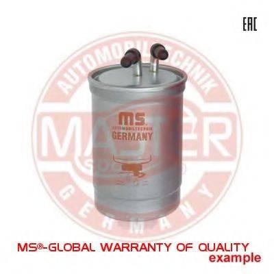 MASTER-SPORT 8411KFPCSMS Топливный фильтр