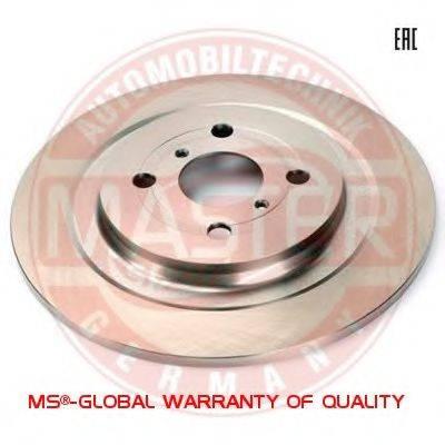 MASTER-SPORT 24010901421SETMS Тормозной диск