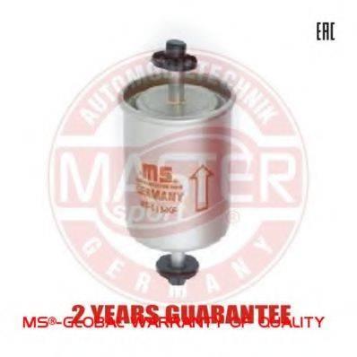 MASTER-SPORT 613KFPCSMS Топливный фильтр