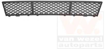 VAN WEZEL 0617590 Решетка вентилятора, буфер