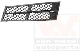VAN WEZEL 0617591 Решетка вентилятора, буфер