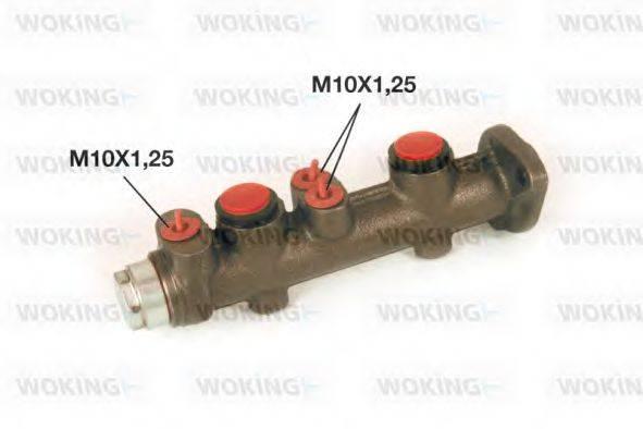 WOKING C101936 Главный тормозной цилиндр