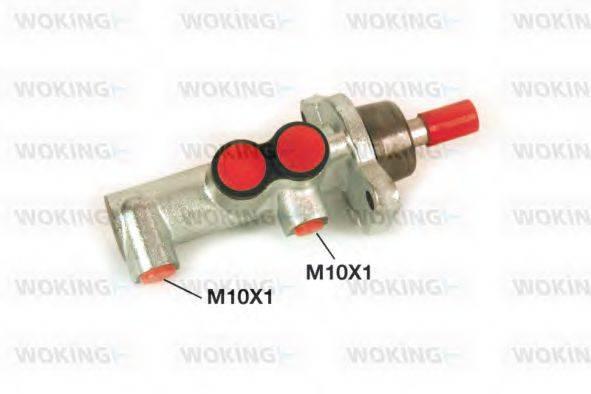 WOKING C102246 Главный тормозной цилиндр