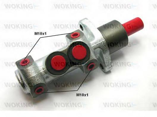WOKING C102542 Главный тормозной цилиндр