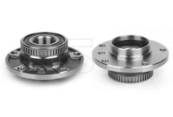 GSP 9237002 Комплект подшипника ступицы колеса