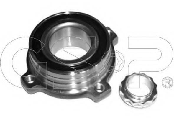 GSP 9245001K Комплект подшипника ступицы колеса
