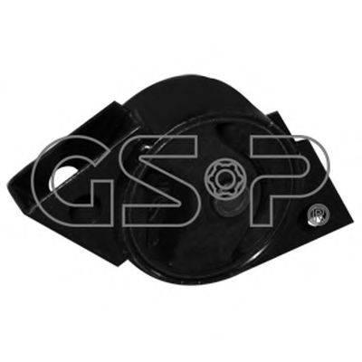 GSP 514343 Подвеска, двигатель