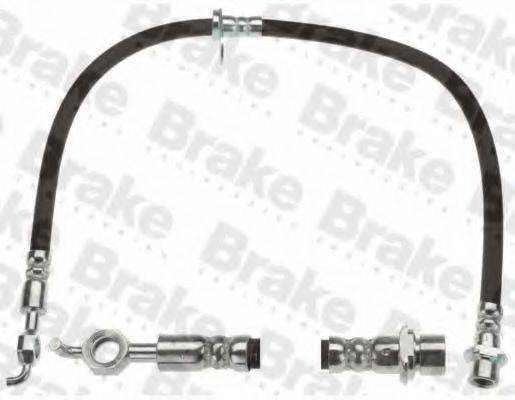 BRAKE ENGINEERING BH778371 Тормозной шланг
