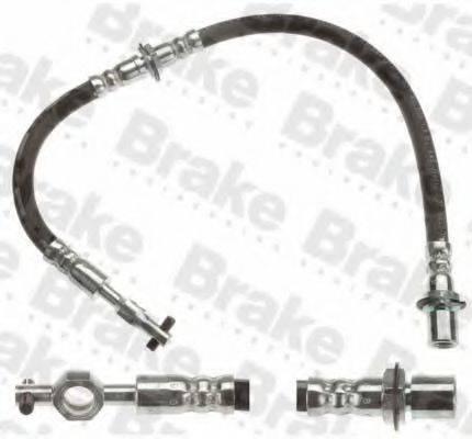 BRAKE ENGINEERING BH778473 Тормозной шланг