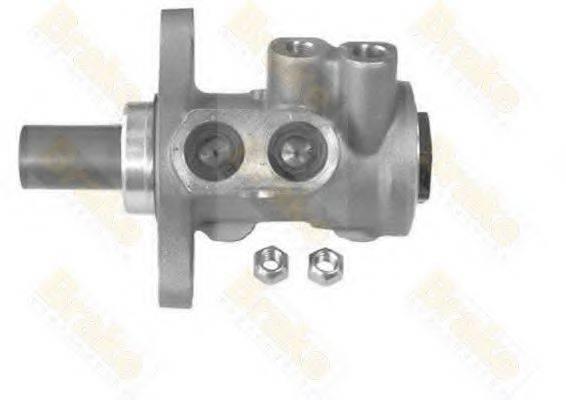 BRAKE ENGINEERING MC1012BE Главный тормозной цилиндр