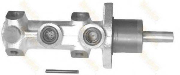 BRAKE ENGINEERING MC1237BE Главный тормозной цилиндр