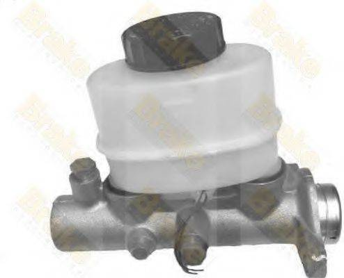 BRAKE ENGINEERING MC1367BE Главный тормозной цилиндр