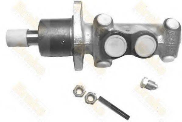 BRAKE ENGINEERING MC1435BE Главный тормозной цилиндр