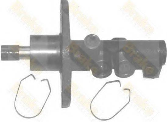 BRAKE ENGINEERING MC1522BE Главный тормозной цилиндр