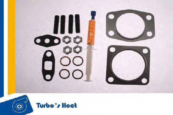 TURBO S HOET TT1100054 Монтажный комплект, компрессор