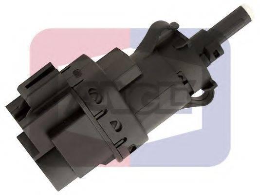 ANGLI 40047 Выключатель фонаря сигнала торможения; Выключатель, привод сцепления (Tempomat)