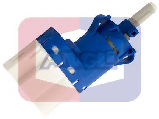 ANGLI 40055 Выключатель фонаря сигнала торможения; Выключатель, привод сцепления (Tempomat)