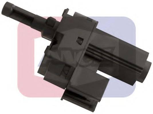 ANGLI 40057 Выключатель фонаря сигнала торможения; Выключатель, привод сцепления (Tempomat)