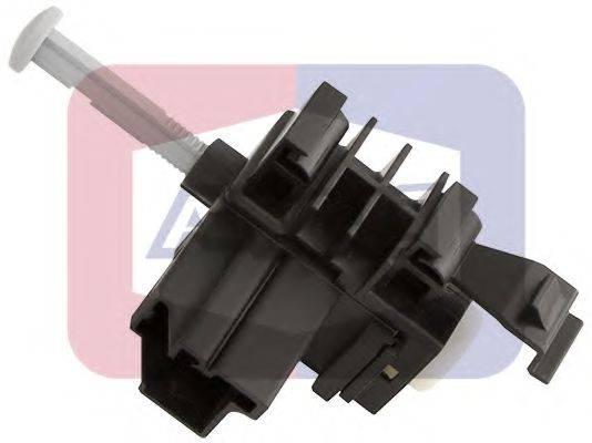 ANGLI 40084 Выключатель фонаря сигнала торможения; Выключатель, привод сцепления (Tempomat)