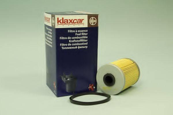 KLAXCAR FRANCE FE005Z Топливный фильтр