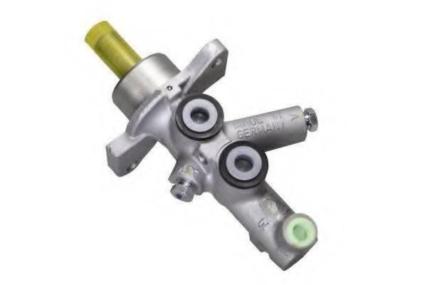 TEXTAR 33007600 Главный тормозной цилиндр