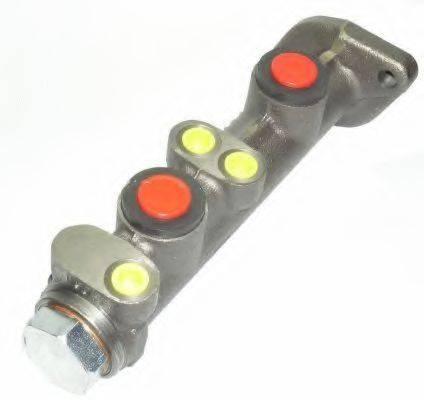 TEXTAR 33010100 Главный тормозной цилиндр