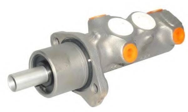 TEXTAR 33016100 Главный тормозной цилиндр