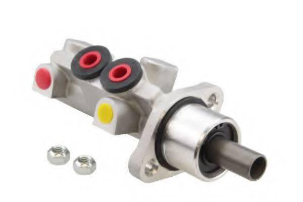 TEXTAR 33017200 Главный тормозной цилиндр