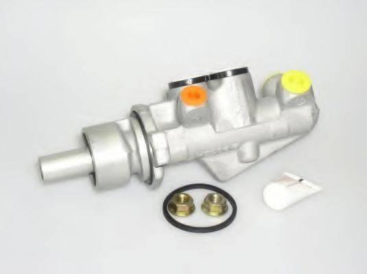 TEXTAR 33017500 Главный тормозной цилиндр