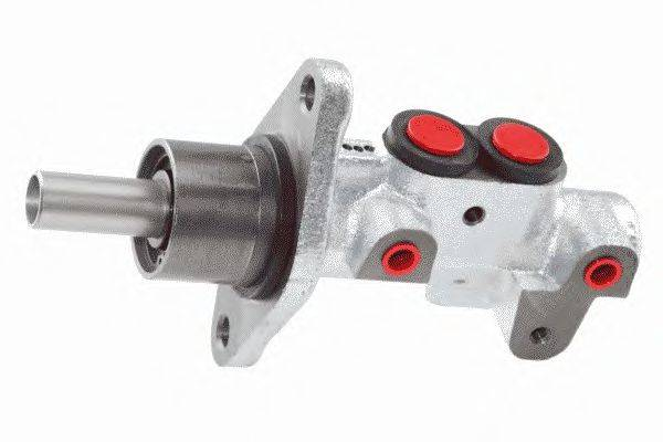 TEXTAR 33026800 Главный тормозной цилиндр