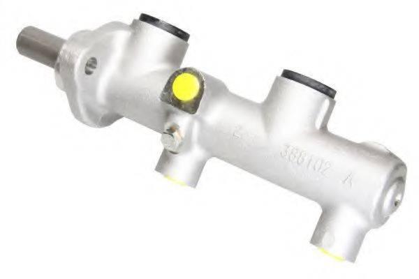 TEXTAR 33048100 Главный тормозной цилиндр