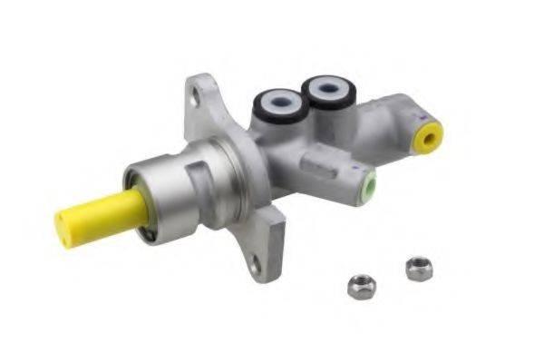 TEXTAR 33055700 Главный тормозной цилиндр