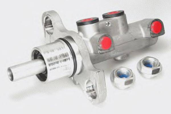 TEXTAR 33057900 Главный тормозной цилиндр