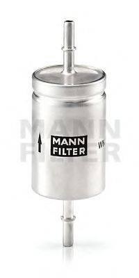 MANN-FILTER WK512 Топливный фильтр