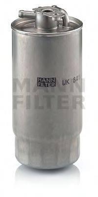 MANN-FILTER WK8411 Топливный фильтр
